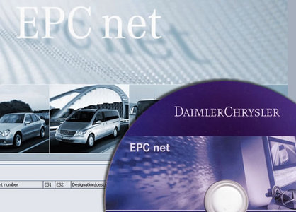 Mercedes-Benz EPC 11 2016 Full With Datacard